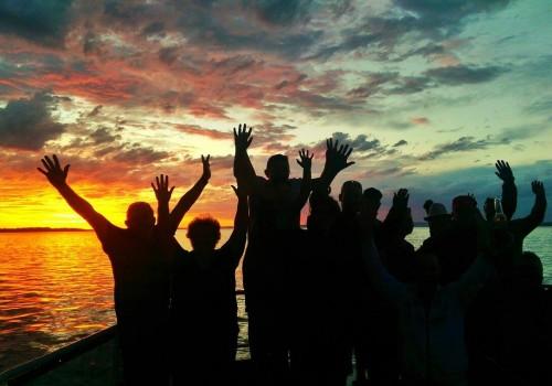 Twilight Bay Cruise Group