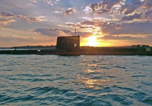 The HMAS Otama