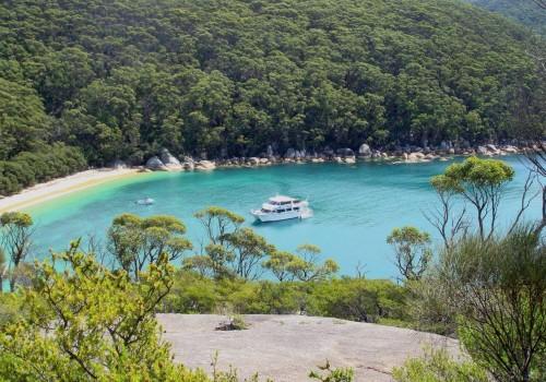 Refuge Cove WIlsons Promontory