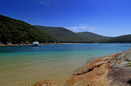 A Tase of Wilsons Prom
