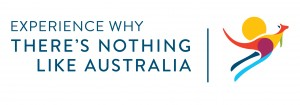 Nothing like Australia logo