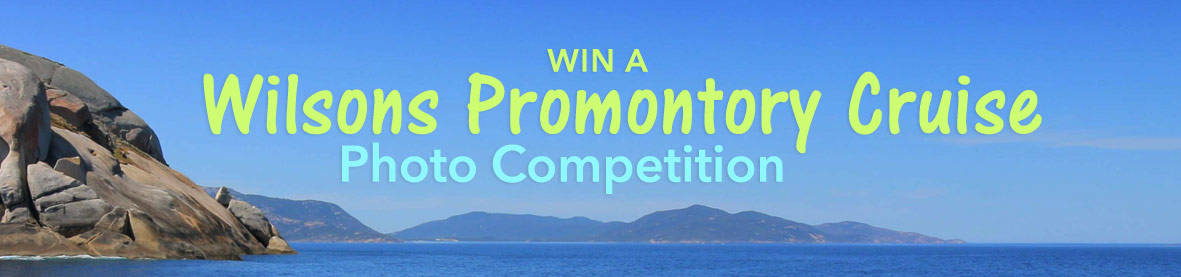 Win a Wilsons Prom Cruise