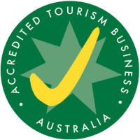 Accredited Tourism Business
