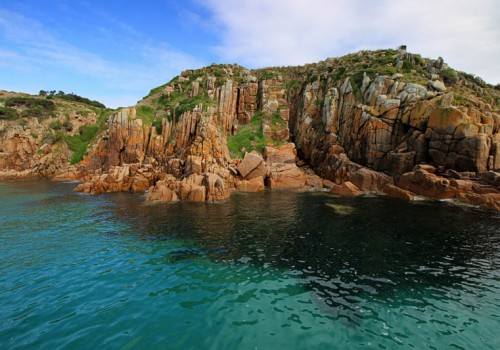 Cape Woolamai