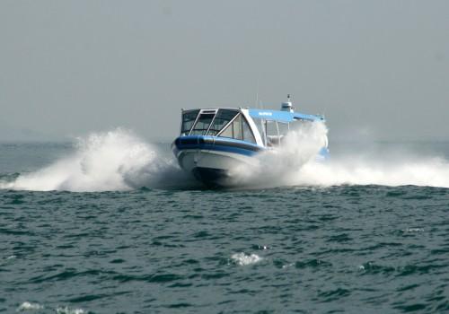 Ecoboat