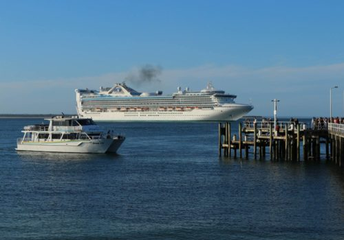 Golden Princess - Phillip Island