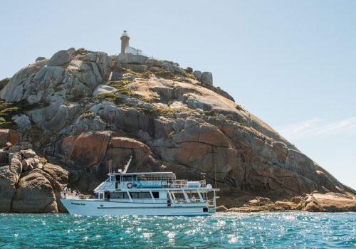 Wilsons Prom Lighthouse