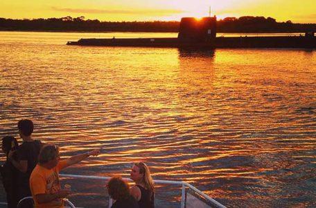 Twilight Bay Cruise
