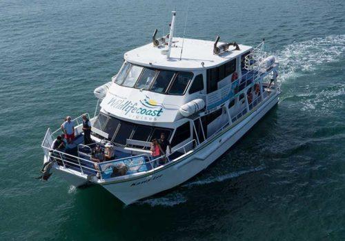 Kasey Lee Boat