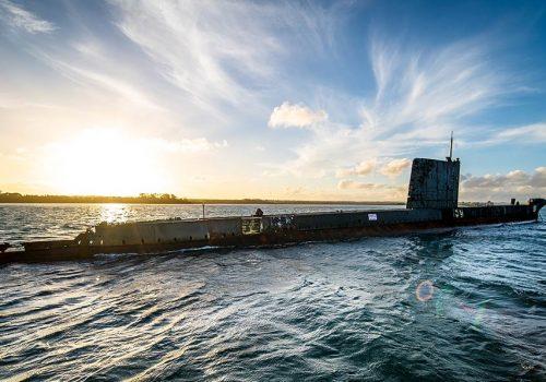 HMAS Otama