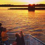 Twilight Sunset Cruise